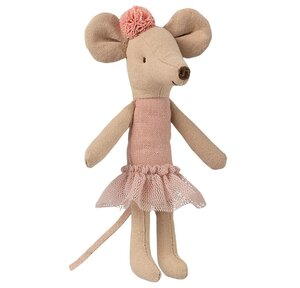 Maileg – Ballerina Mouse Big Sister